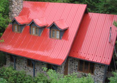 Les Peintures de bâtiments Éric Champagne