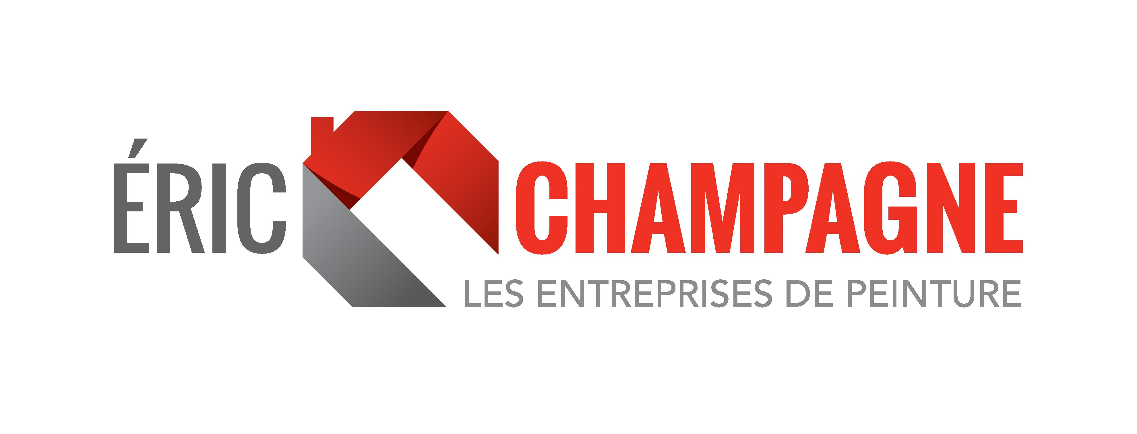 Les entreprises de Peinture de bâtiments Éric Champagne
